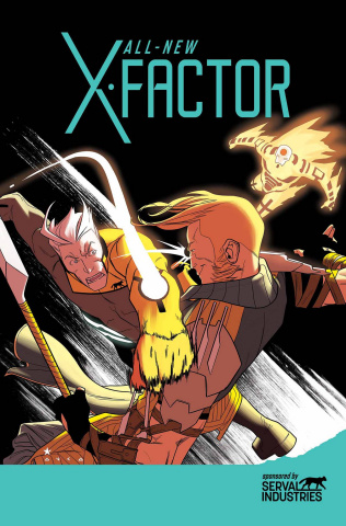 All-New X-Factor #17