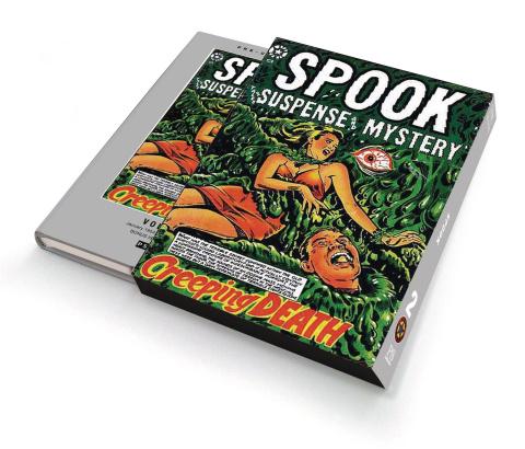 Spook Vol. 2 (Slipcase Edition)