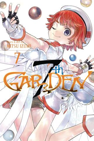 7th Garden Vol. 7