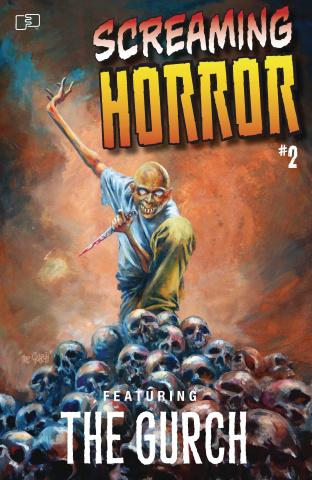 Screaming Horror #2