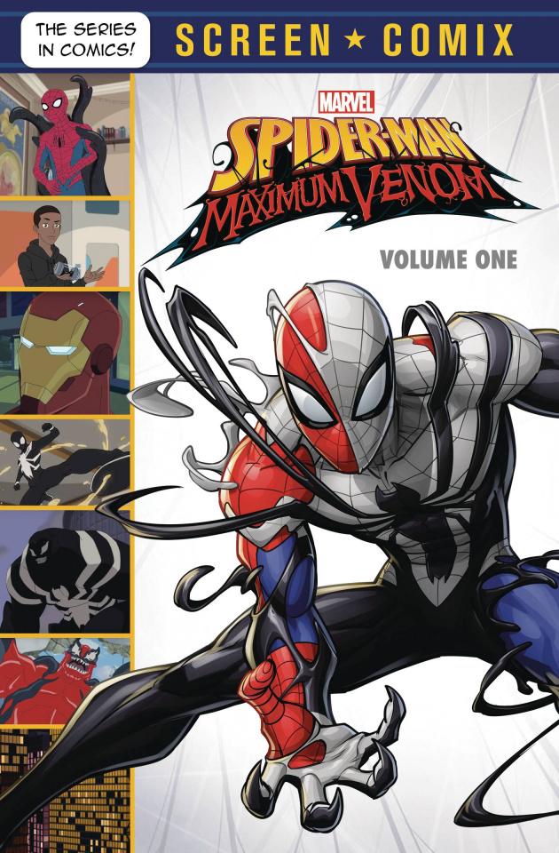 Spider-Man: Maximum Venom Vol. 1 (Screen Comix)