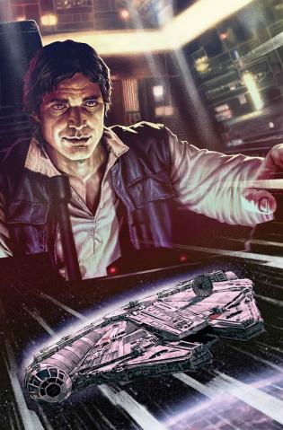Star Wars: Han Solo #3