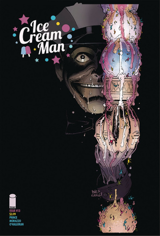 Ice Cream Man #13 (Craig Cover)