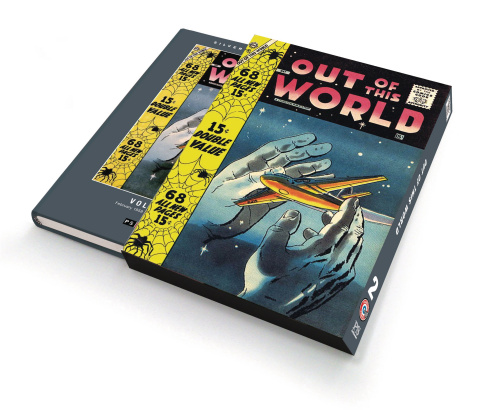 Out of This World Vol. 2 (Slipcase Edition)