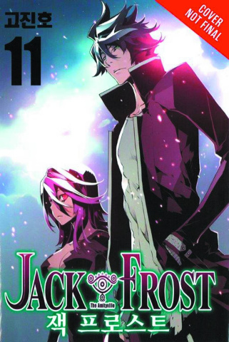 Jack Frost Vol. 11