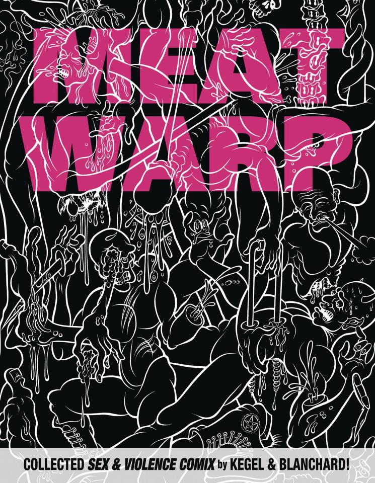 Meat Wrap