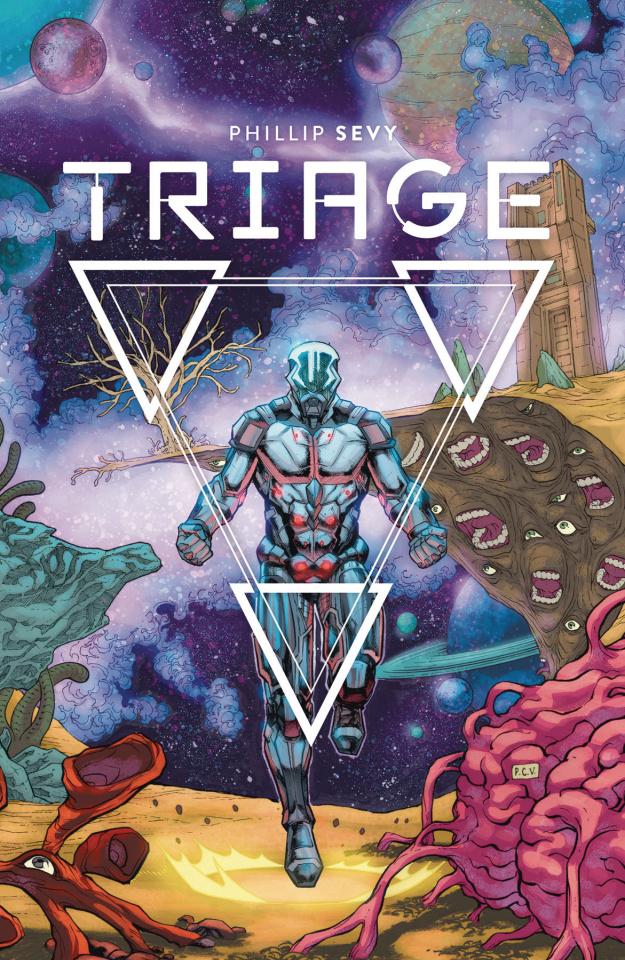 Triage Vol. 1