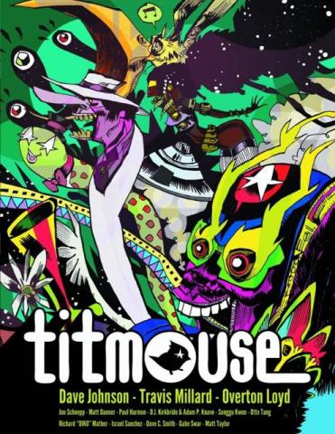 Titmouse Vol. 2