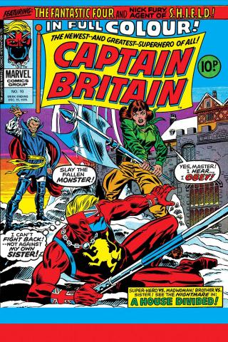 X-Men: Betsy Braddock #1 (True Believers)