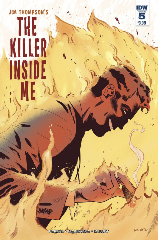 The Killer Inside Me #5