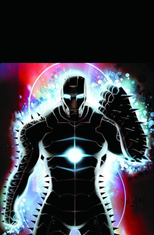 Invincible Iron Man #509