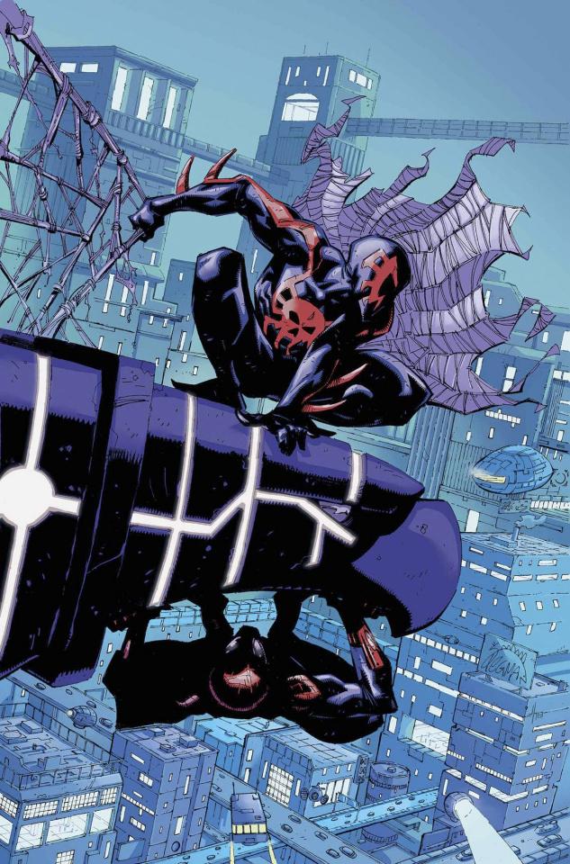 The Superior Spider-Man #17