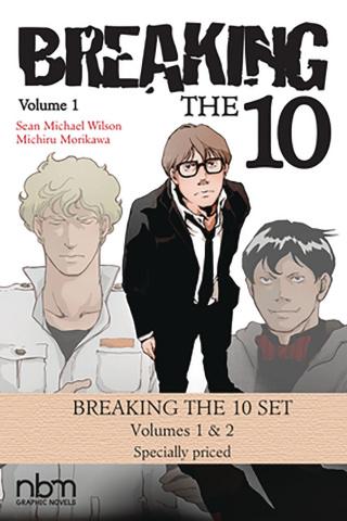 Breaking the 10