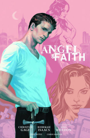 Angel and Faith, Season 9 Vol. 1