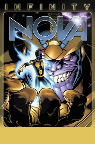 Nova #8