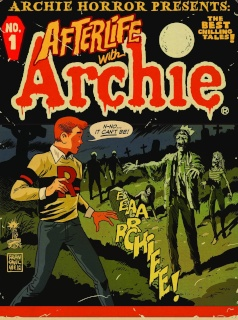 Afterlife With Archie Magazine #1