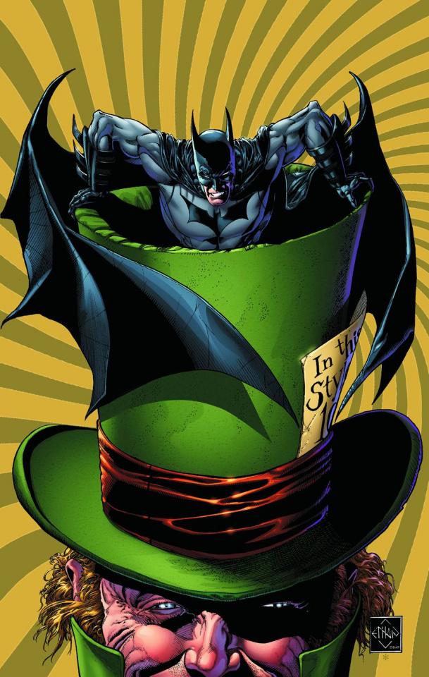 Batman: The Dark Knight #16