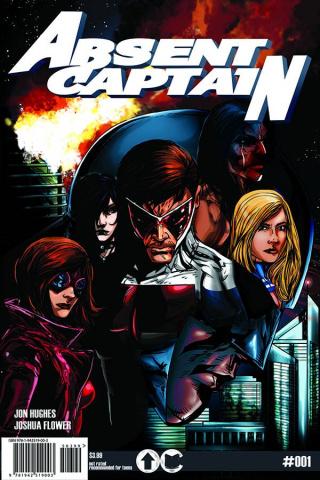 Absent Captain #1