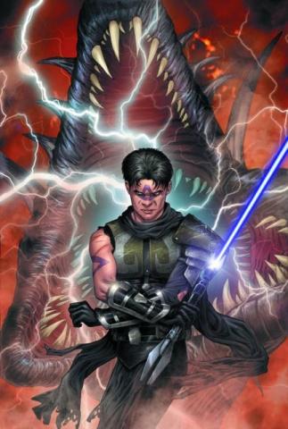 Star Wars: Dawn of the Jedi - Force Storm #5