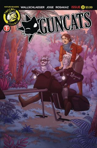 Guncats #2