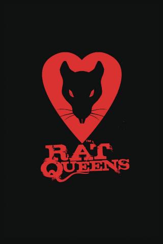 Rat Queens Vol. 1