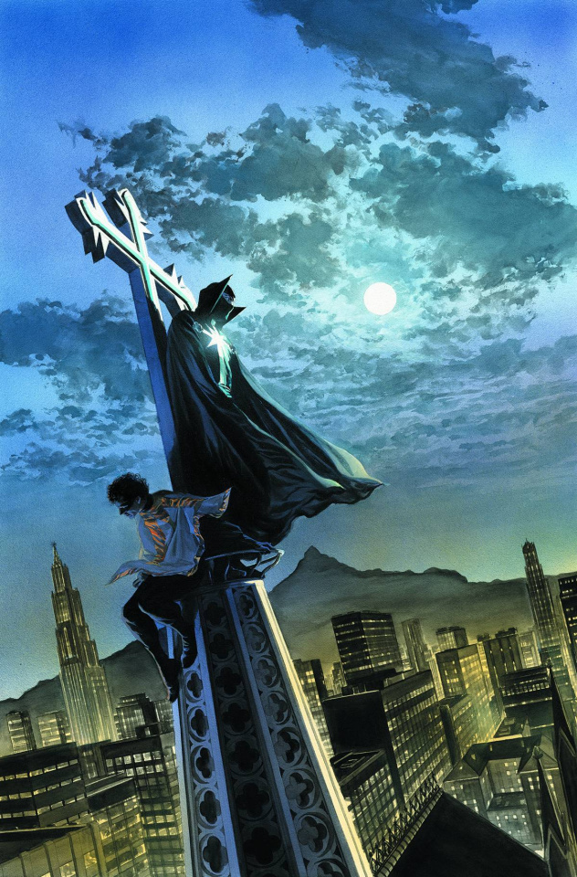Astro City: Confession