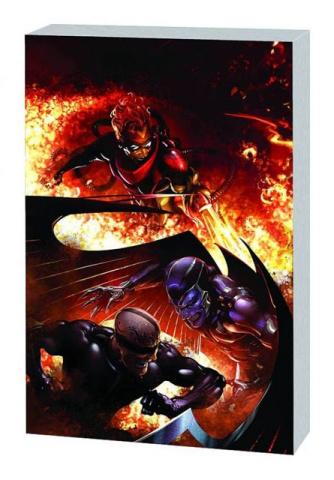 X-Force: Necrosha