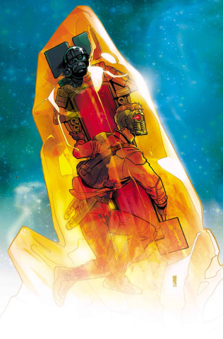 Legendary Star-Lord #10
