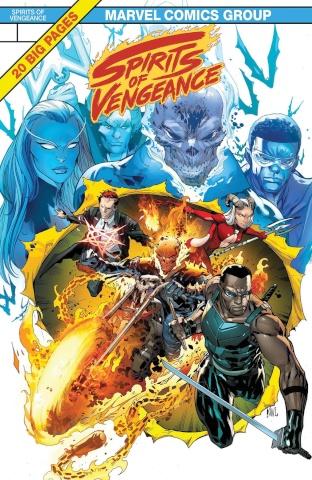 Spirits of Vengeance #1 (Lashley Cover)