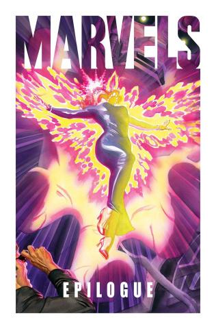 Marvels: Epilogue #1