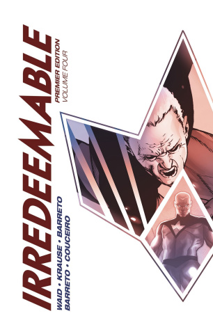 Irredeemable Vol. 4 (Premier Edition)