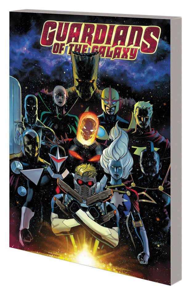 Guardians of the Galaxy Vol. 1: Final Gauntlet