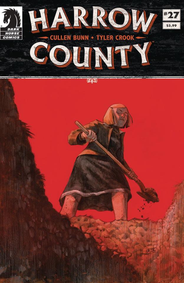 Harrow County #27