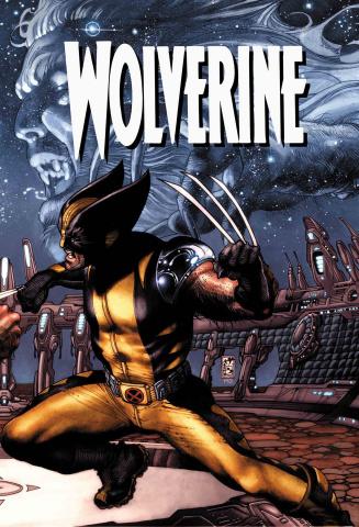 Wolverine: Evolution #1 (True Believers)