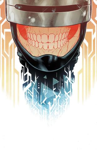 RoboCop: Citizen's Arrest #1 *15 Copy Towe Cover)