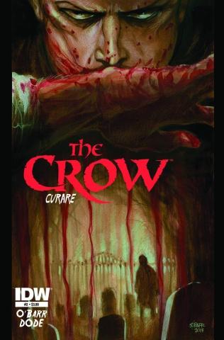 COLECCIÓN DEFINITIVA: THE CROW [UL] [cbr] Da9ddd8f16f98692618cb3535945ef75