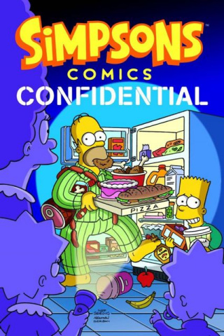 Simpsons Confidential