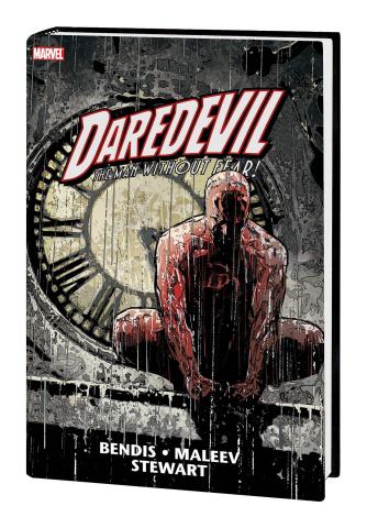 Daredevil by Bendis & Maleev Vol. 2 (Omnibus)