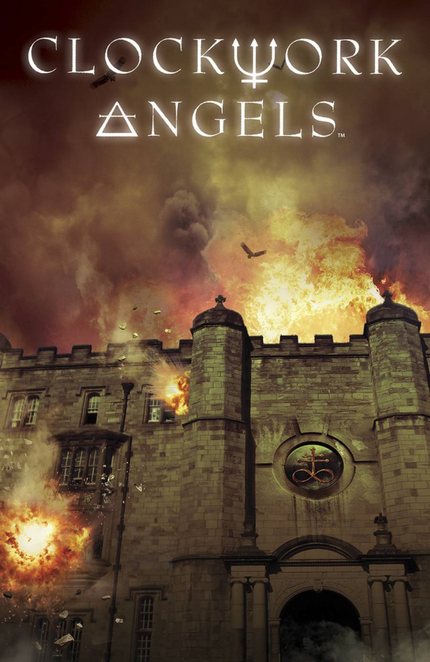Clockwork Angels #4