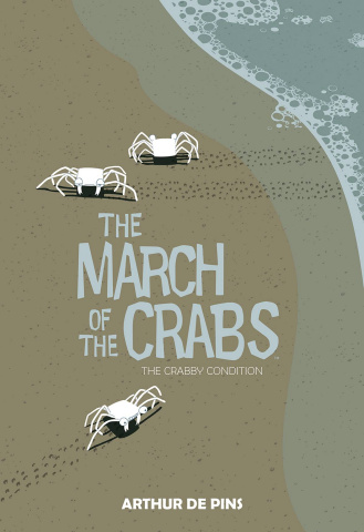 The March of the Crabs Vol. 1