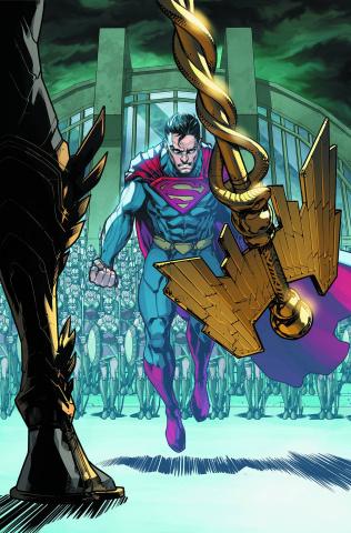 Injustice: Gods Among Us, Year Four #6