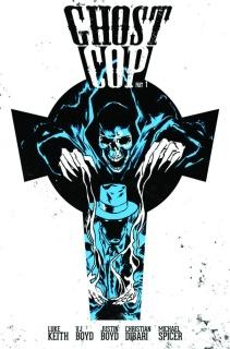 Ghost Cop #1
