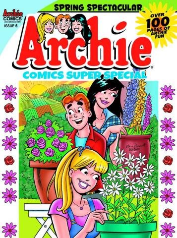 Archie Comics Super Special #5