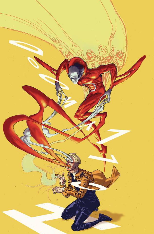 Constantine: The Hellblazer #11