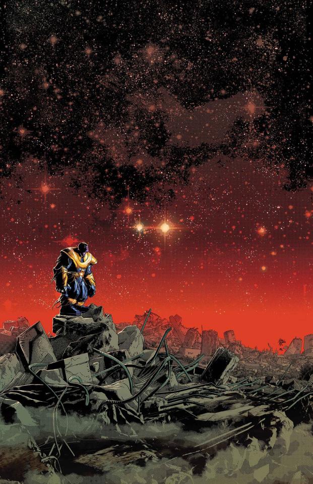 Thanos #7