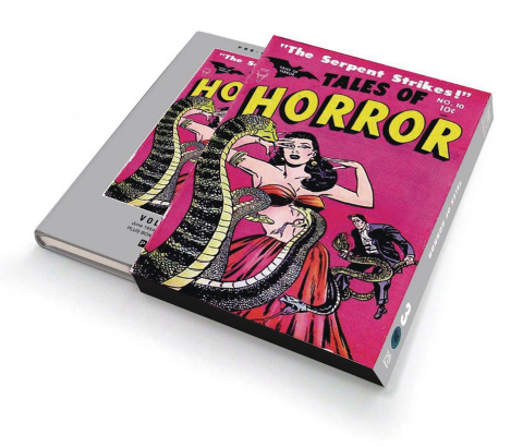 Tales of Horror Vol. 3 (Slipcase Edition)