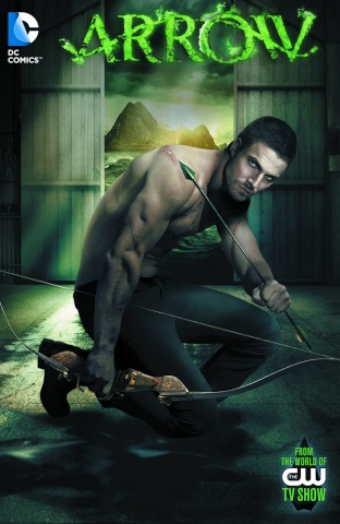Arrow Vol. 2