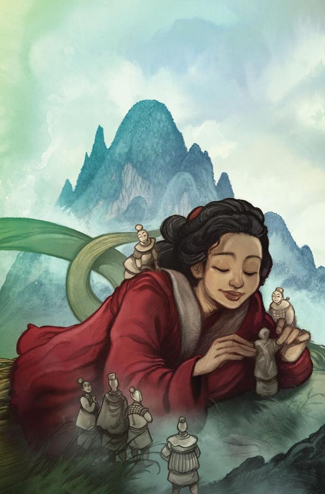 The Storyteller: Sirens #2