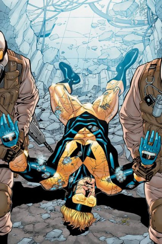 Booster Gold #41
