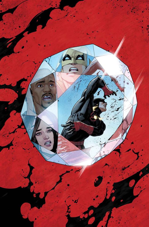 The Defenders #7: Legacy